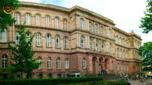 Рейнско-Вестфальский технический университет Аахена.