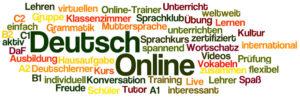 Изучение немецкого онлайн