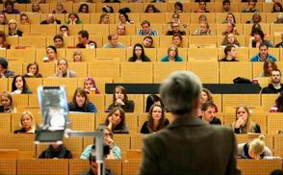 Развитие высшего образования в Германии