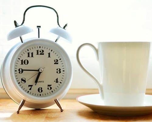 Немецкие слова на тему время, минуты , часы