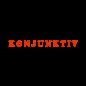 Глагол в условной форме (Konjunktiv 1)