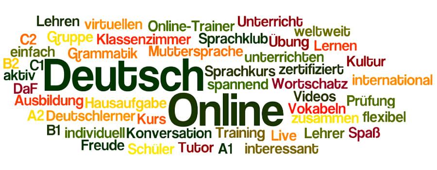 Изучение немецкого языка с 5German
