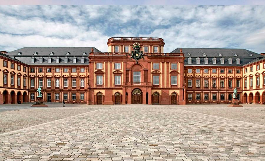 Университет Мангейма в Германии