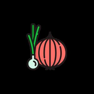 Овощи, виды овощей на немецком