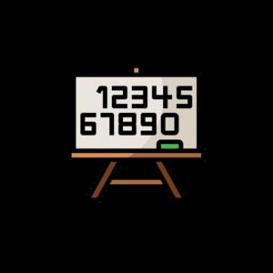 Единственное и множественное число