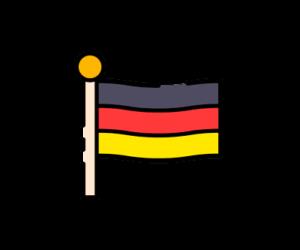 Флаг Германии. История происхождения