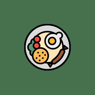 Еда, провизия — лексика немецкого языка