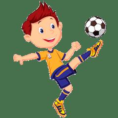 Немецкие слова на тему Спорт